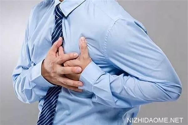心脏病发病原因 过劳会导致心脏病吗
