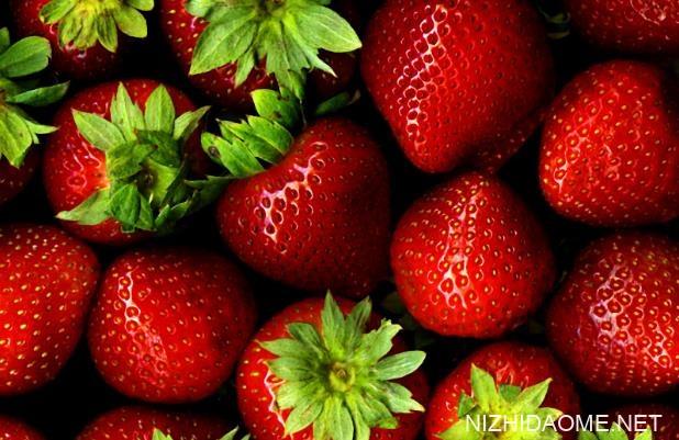 草莓怎么清洗比较干净还不烂 草莓是寒性还是热性的