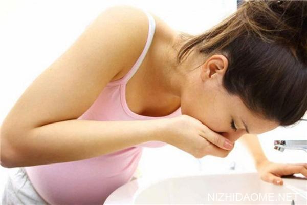 孕期孕吐怎么缓解 为什么孕期会吐