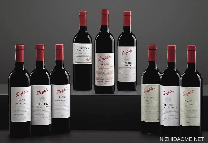 奔富红酒有几个系列的价格 奔富红酒属于什么档次