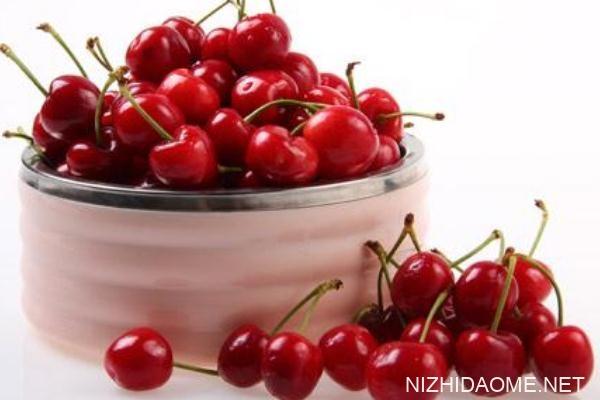 樱桃要洗吗 樱桃需要用盐水洗吗