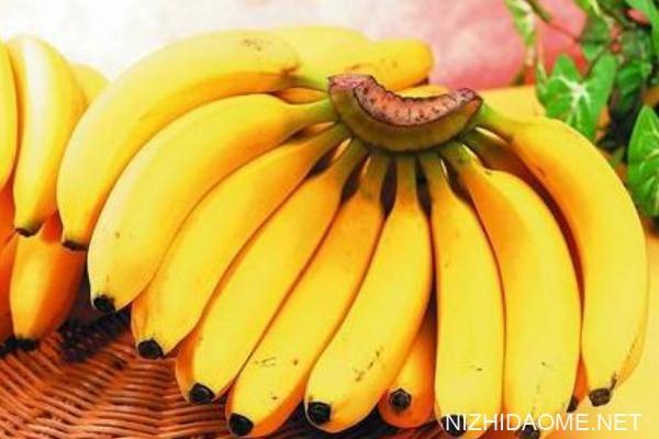 香蕉有黑色斑点能吃吗 香蕉有黑色斑点什么原因
