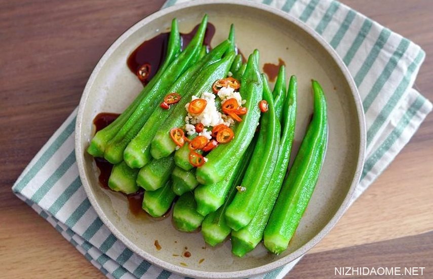 减肥期间能吃秋葵吗 减肥能吃秋葵吗