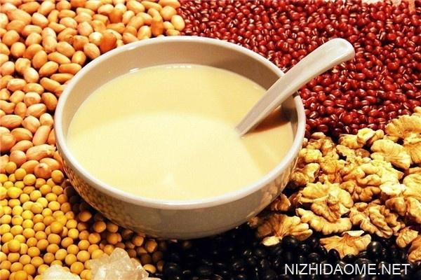 豆浆孕妇能喝吗 豆浆孕妇什么时候喝最好