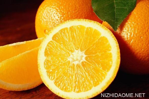 橙子有几种品种 橙子有籽么