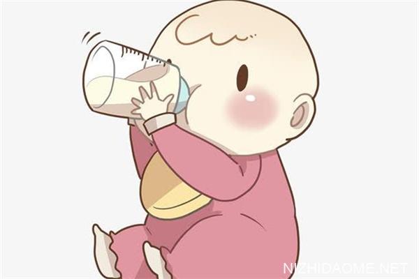 宝宝多大喝奶粉比较好 宝宝不喝奶粉什么原因