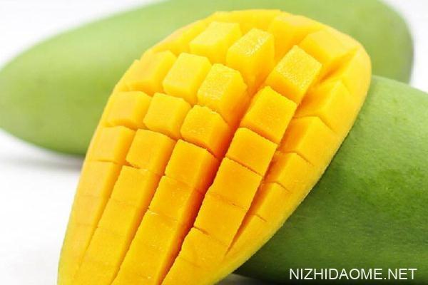 芒果有点生可以吃吗 芒果有点生怎么催熟