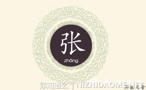中国排名第一的姓氏 姓氏哪里分布最多 排名 姓氏 百家姓 第3张