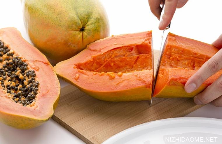 木瓜生吃好吃吗 木瓜生吃味道怎么样