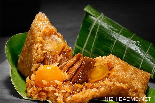 粽子是什么米做的 包粽子要准备什么材料