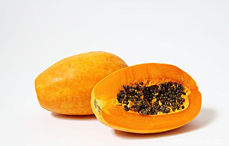 黄木瓜有什么功效 黄木瓜能丰胸吗