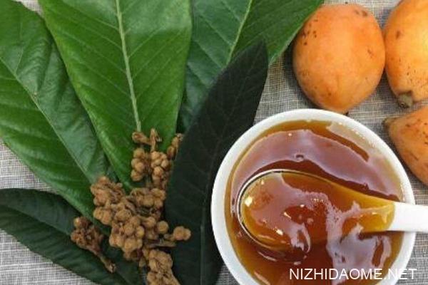 枇杷叶的食用方法 枇杷叶的副作用