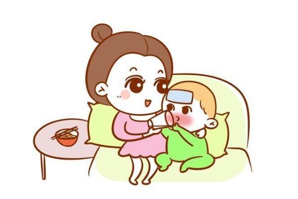 婴儿发烧要几天才能好 婴儿发烧一般持续几天