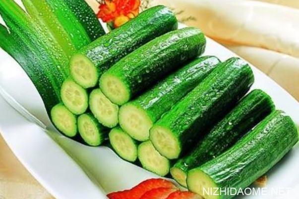 黄瓜有苦的味道能不能吃 黄瓜有苦味是怎么回事