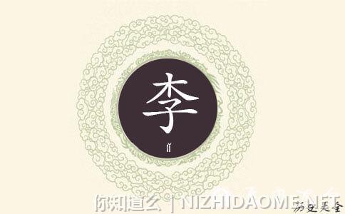 中国排名第一的姓氏 姓氏哪里分布最多 排名 姓氏 百家姓 第2张