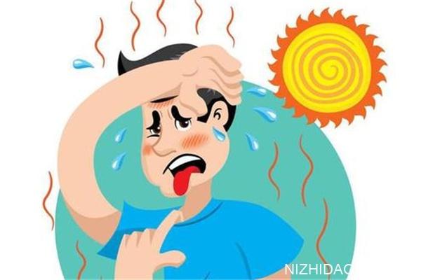 中暑会头疼吗 中暑头疼怎么办