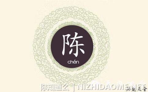 中国排名第一的姓氏 姓氏哪里分布最多 第2页 排名 姓氏 百家姓 第2张