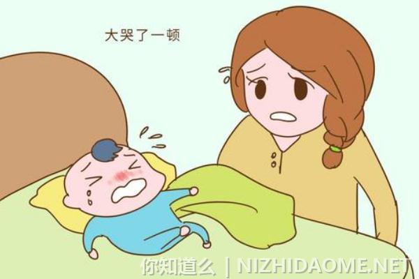 宝宝发烧的时候可以吃益生菌吗 宝宝发烧的时候可以吃鸡蛋羹吗
