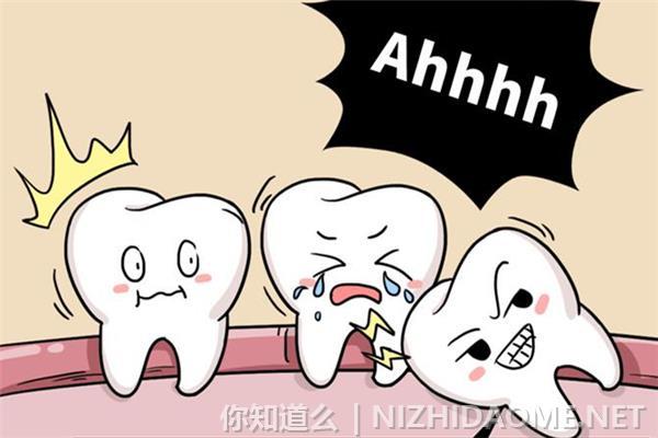 拔智齿后能刷牙漱口吗 拔智齿后怎么漱口
