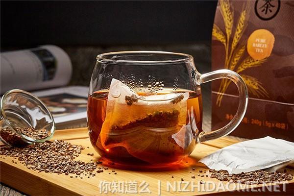 大麦茶可以天天喝吗 大麦茶长期喝会怎样