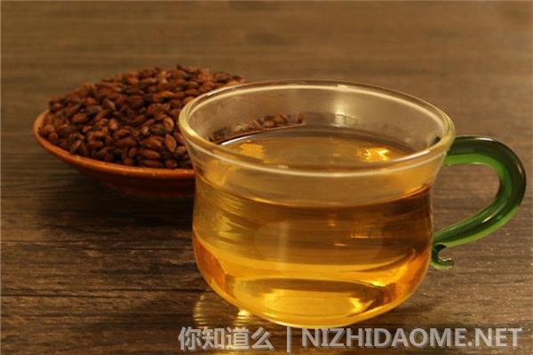 大麦茶有提神的效果吗 大麦茶有茶多酚吗