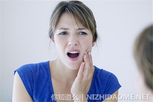 上火会牙疼吗 上火牙疼怎么办