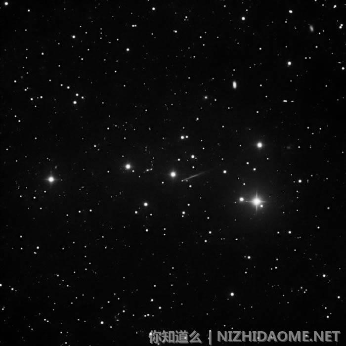 首次发现变色小行星!美国天文学家观测到小行星6478 Gault由红色变为蓝色