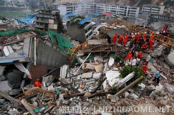 地震预警是什么 地震预警会误报吗